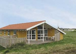 Holiday home. Built in 1998. Situated on a 1200 qm site. The house is heated by electricity. 1 bathroom with shower. 2 toilets. At least one bathroom with heated floor. Freezer. Dish washer. Oven/mini ...