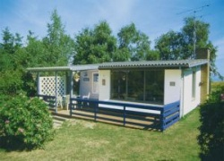 Holiday home. Built in 1966. Renovated in 2001. Situated on a 575 qm site. Sea view from house and site. The house is heated by electricity. 1 bathroom with shower. 1 toilet. Dish washer. Oven/miniove ...