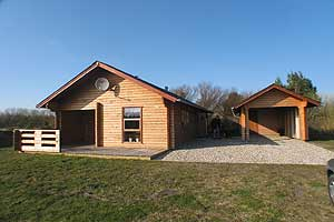 Holiday home. Built in 2003. Situated on a 1054 qm site. Fiord view from house and site. The house is heated by electricity. 1 bathroom with shower. 1 toilet. At least one bathroom with heated floor.  ...