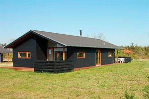 Holiday home. Built in 2007. Situated on a 1200 qm site. The house is heated by electricity. 2 bathrooms with shower. 2 toilets. At least one bathroom with heated floor. Freezer. Microwave oven. Dish  ...