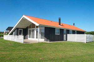 Holiday home. Built in 2004. Situated on a 1000 qm site. Fiord view from the site. The house is heated by electricity. 2 bathrooms with shower. 2 toilets. At least one bathroom with heated floor. Free ...