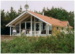 Sommerhus til leje Vorupør