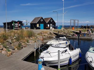 Hejlsminde havn - 1082