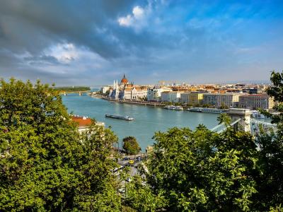 Budapest - 1098