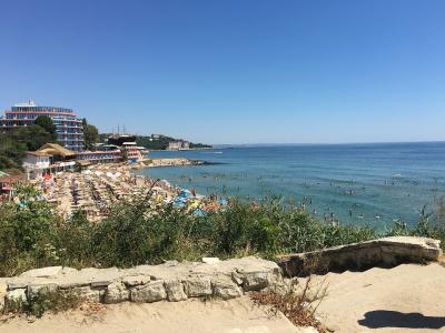 Sortehavet - 1146