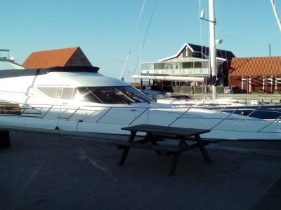 Sæby havn - 1199