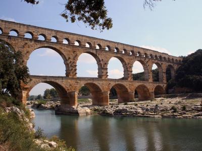 Pont du Gard - 11
