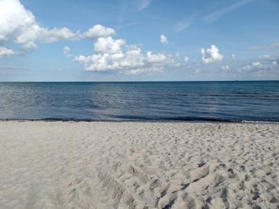 Marielyst strand - 1213