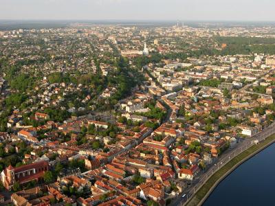 Kaunas - 1220