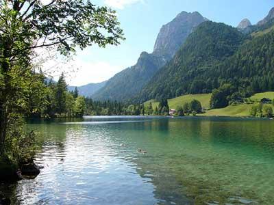 Hintersee, Ramsau i Bavaria - 143