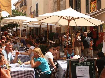 Alcudia, Mallorca - 176