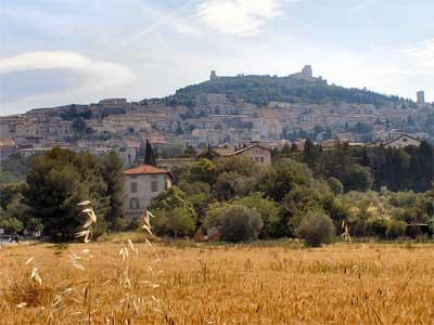 Assisi - 179