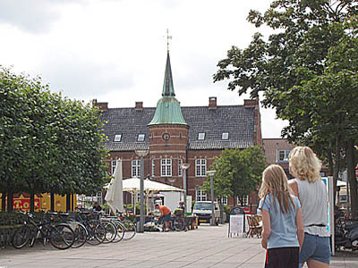 Silkeborg - 182