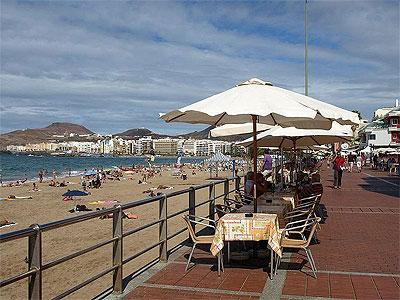 Las Palmas de Gran Canaria - 252