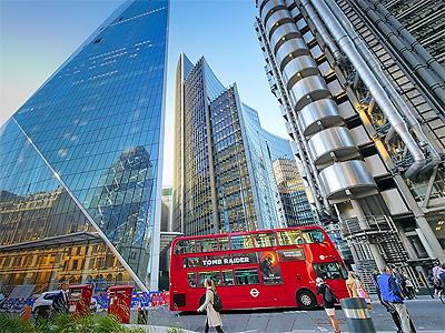 Londons finanskvarter - 353