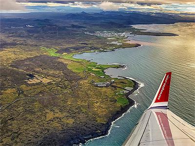 Ankomst til Island - 375