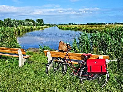 Idylliske Holland - 379