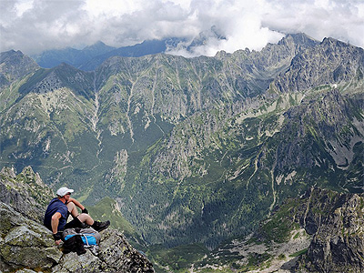 Polen har betagende bjerglandskaber - 383