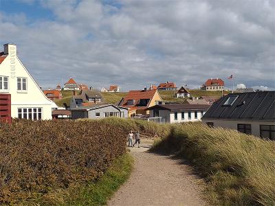Sommer i Lønstrup - 478