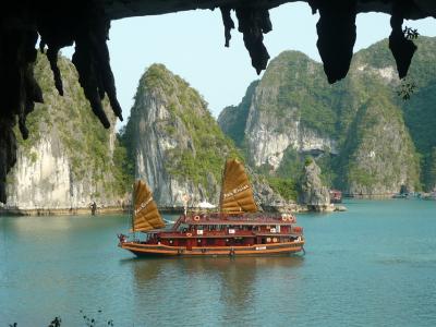Smuk natur i Asien - 533