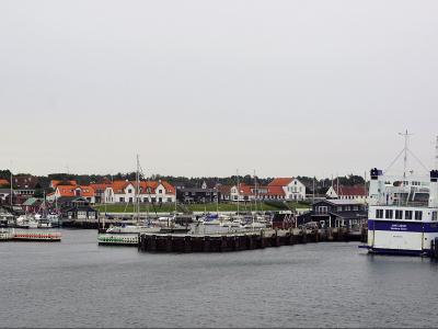 Vesterø Havn, Læsø - 556