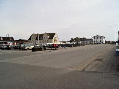 Østerby Havn, torv og kro - 576