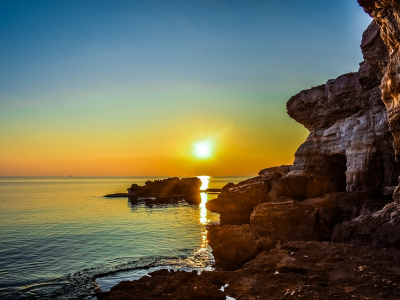 Smukke Cypern - 601