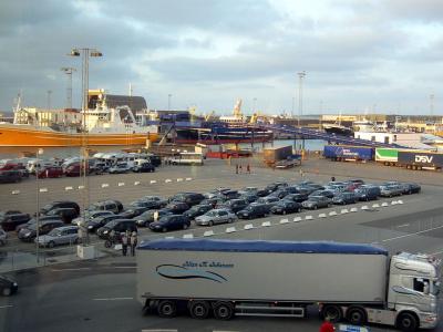 Hirtshals havn - 643