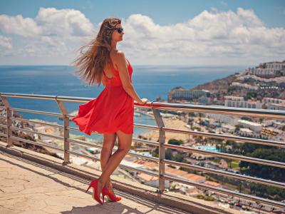 Sommer på Gran Canaria - 669