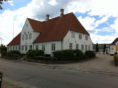 Løjt Kro i Løjt Kirkeby - 817