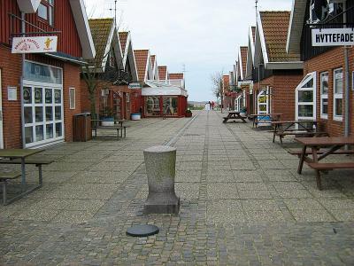 Bork Havn - 835