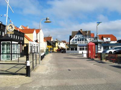 Sønder strandvej, Løkken - 899