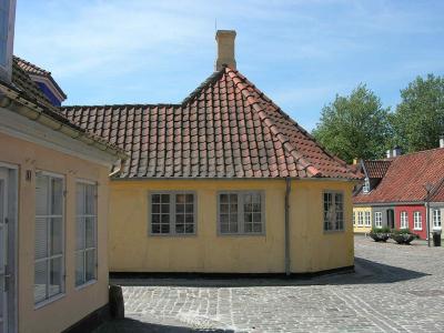 H.C. Andersens hus - 936