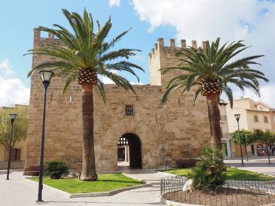 Byporten Porta Del Moll, Alcudia - 947