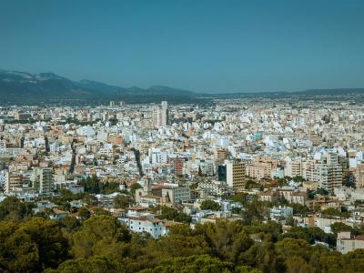 Palma, Mallorca - 958