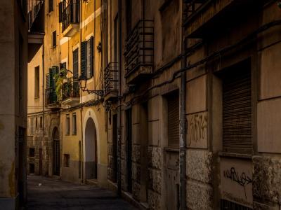 Det historiske centrum, Palma - 963