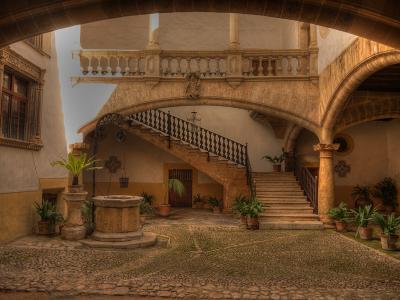 Det historiske centrum, Palma - 964