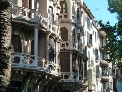 Det historiske centrum, Palma - 968