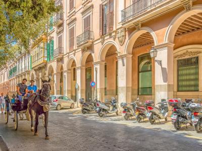 Palma de Mallorca - 969