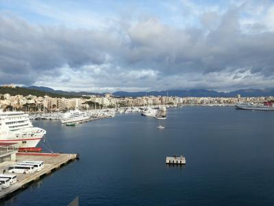 Palma de Mallorca - 978