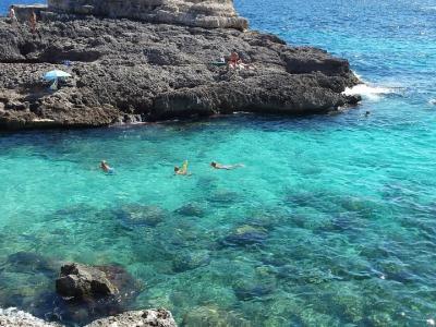 Calo Des Moro, Mallorca - 980