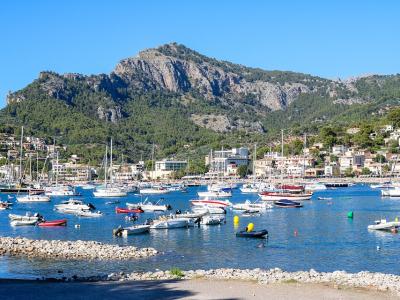 Mallorca - Port De Sóller - 983