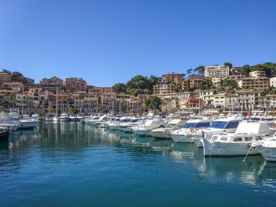 Mallorca - Port De Sóller - 985